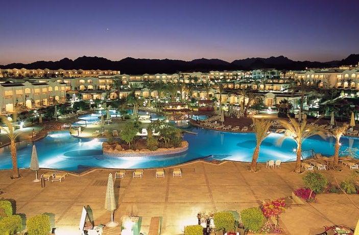 München Sharm El Sheikh