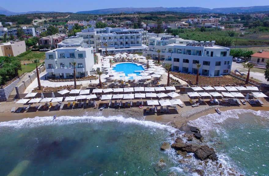 Bomo Rethymno Beach