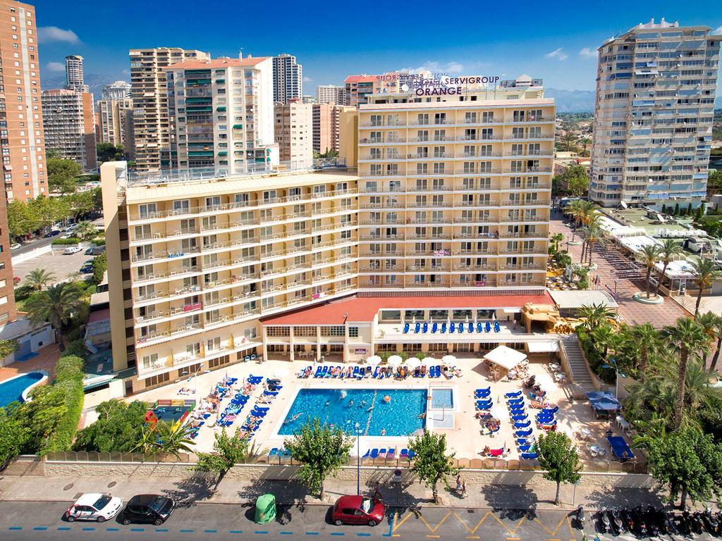 Hotels Benidorm Christmas 2021 Benidorm Holidays 2021 2022 From 94 Loveholidays