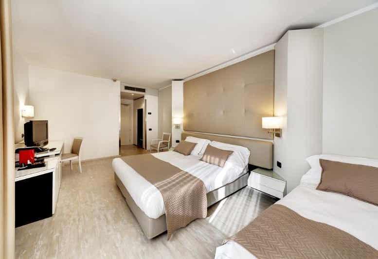 Mediterraneo Palace Hotel