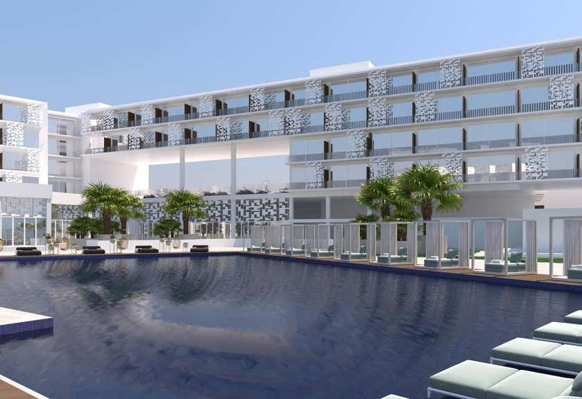 Chrysomare Beach Hotel and Resort