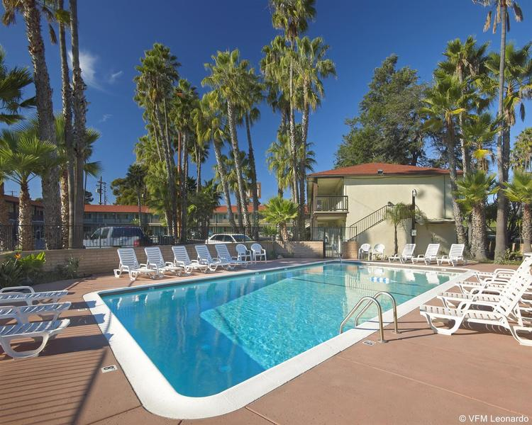 Hilton Garden Inn San Diego Old Town Seaworld Area San Diego Loveholidays