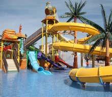 Albir Garden Aqua Park
