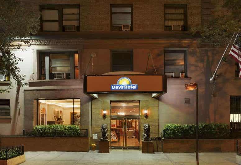 Days Inn Hotel New York City-Broadway