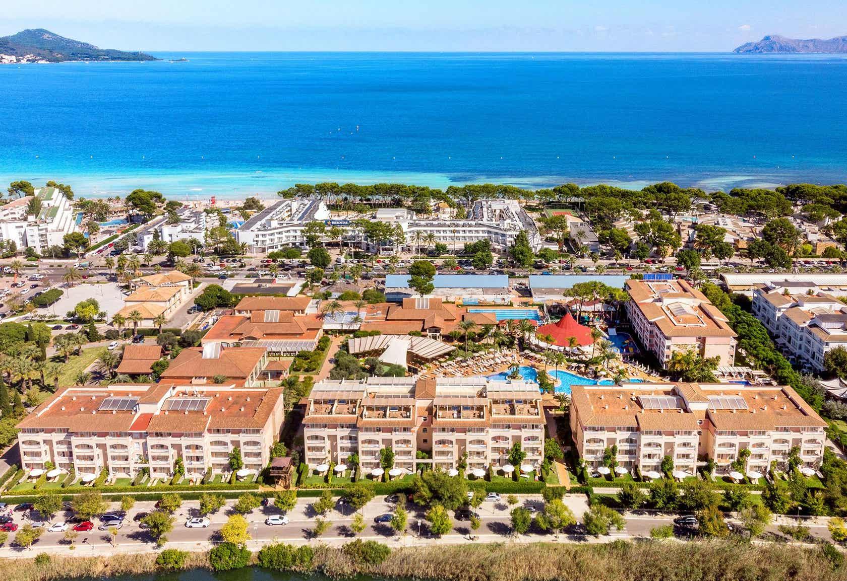 Viva Blue Apartments