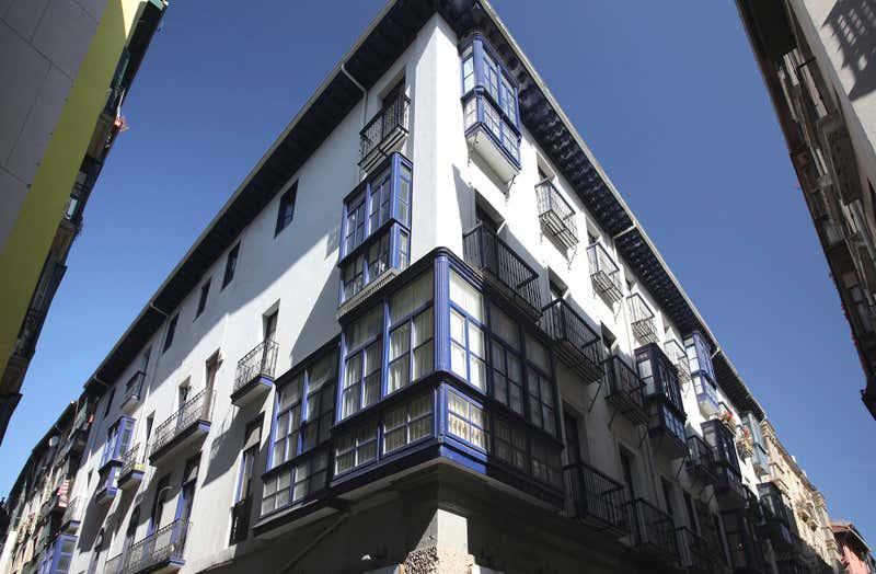 Casual Bilbao Gurea