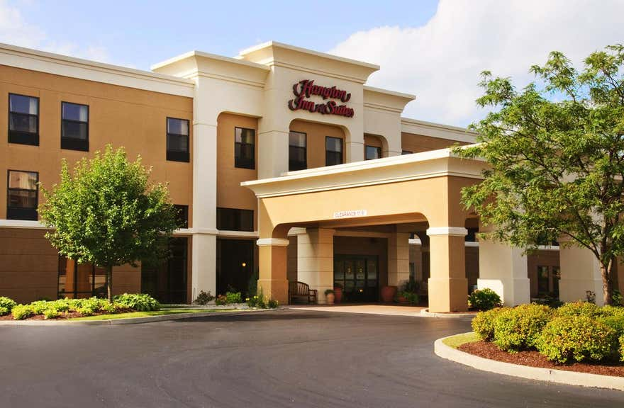 Hampton Inn & Suites Valparaiso, IN