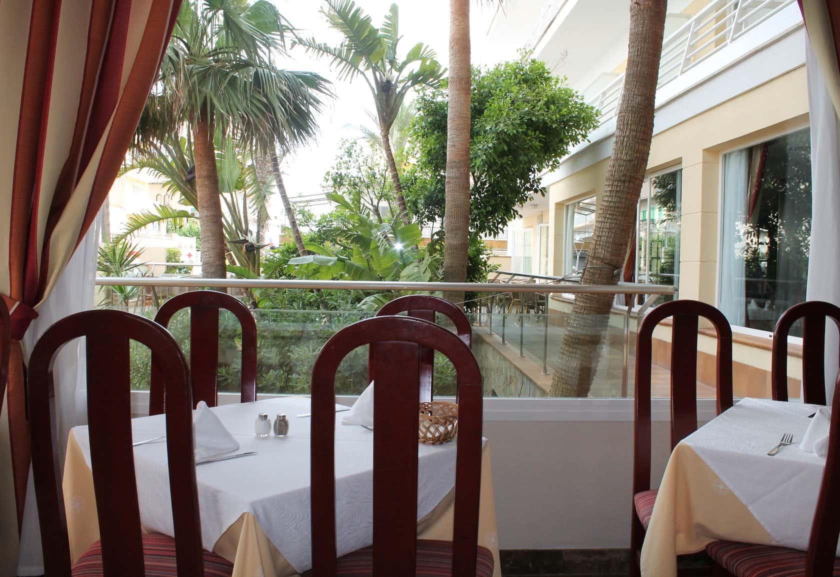 Nordeste Playa Hotel