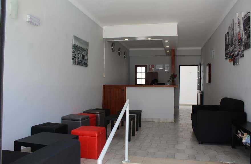 Cheerfulway Cerro Atlantico Apartamentos