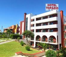Topazio Mar Beach Hotel and Apartments