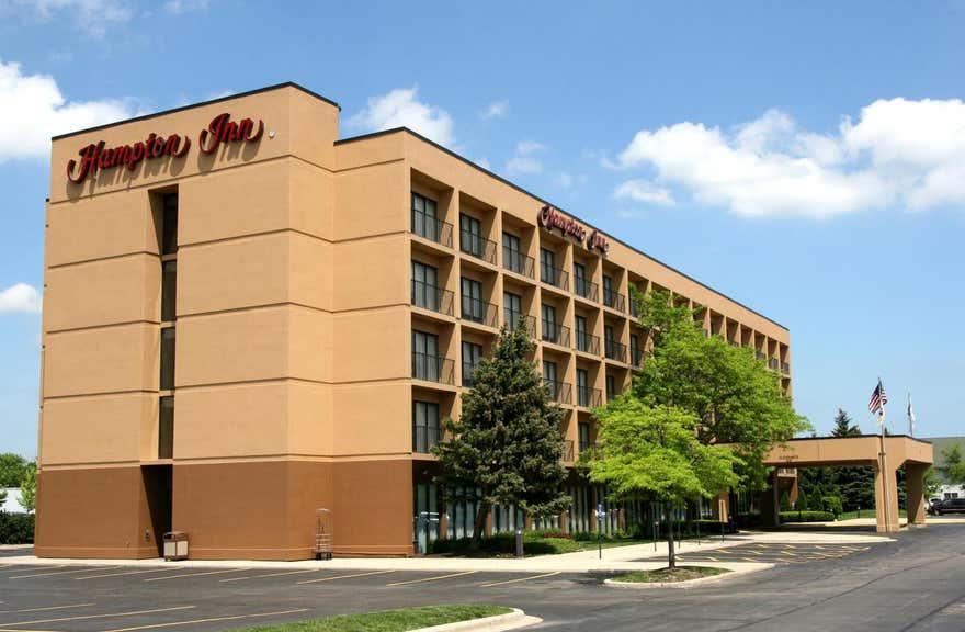 Hampton Inn Chicago - Gurnee