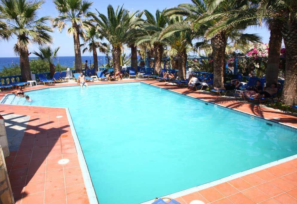 Hotel Palm Bay
