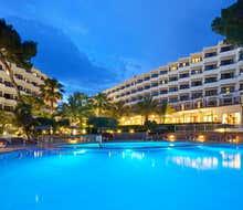Alua Hotel Miami Ibiza
