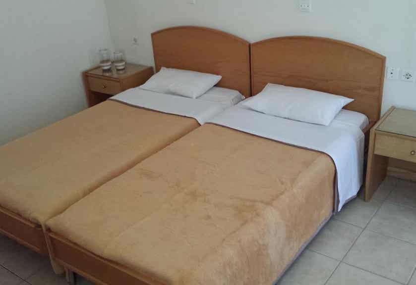 Sinero Apartments