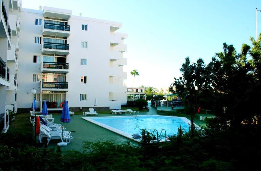 Roca Verde Apartments