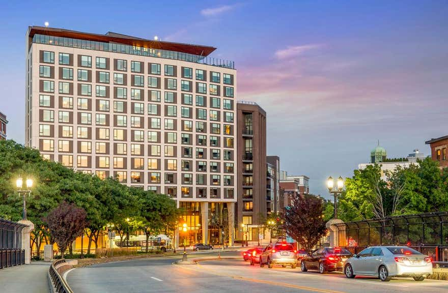 Cambria Hotel Boston, Downtown-South Boston