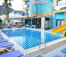 Yade Luxe Hotel