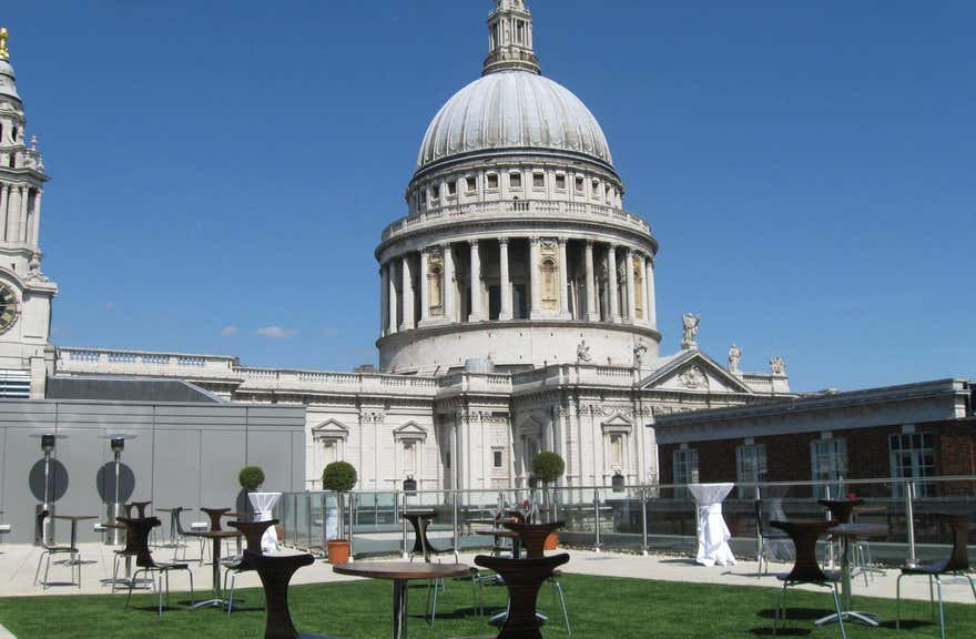 Leonardo Royal London St Paul's