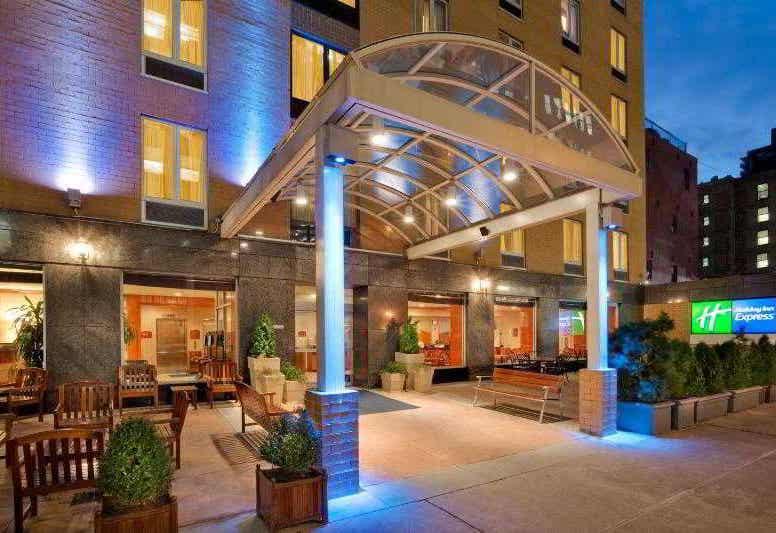 Holiday Inn Express - New York City Chelsea