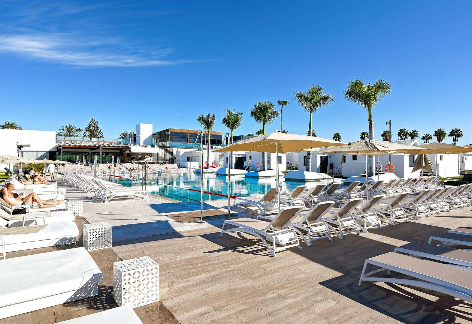 Club Maspalomas Suites & Spa (Adults Only)