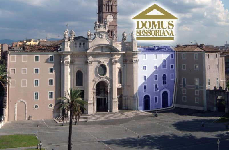 Domus Sessoriana