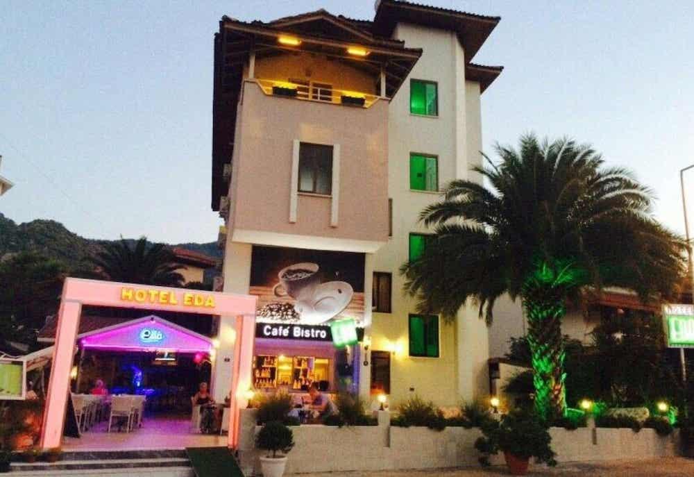 Eda Hotel