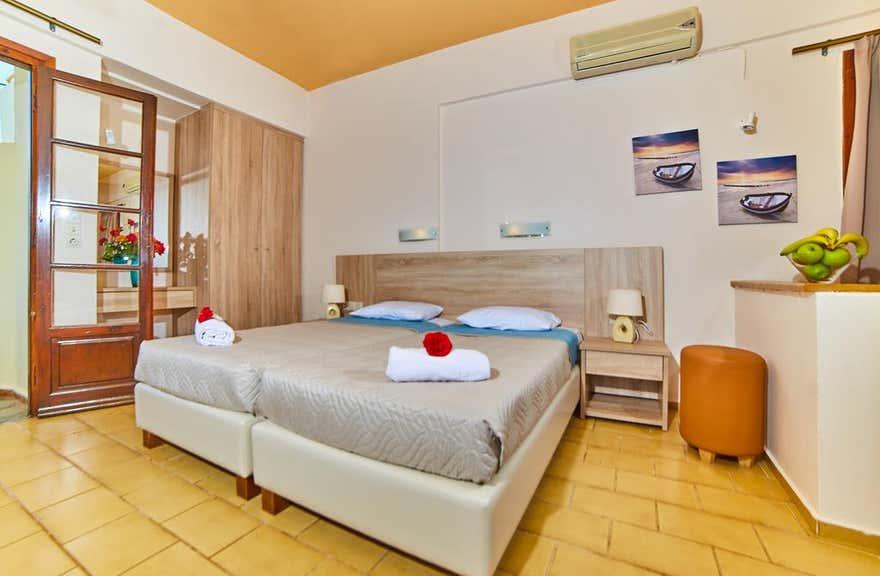 Villa Diasselo Aparthotel