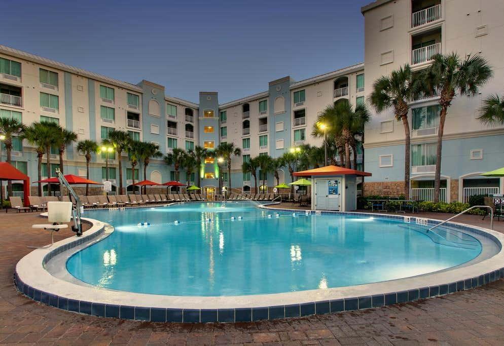 Holiday Inn Resort Orlando - Lake Buena Vista