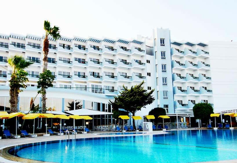 Papouis Protaras Hotel (ex. smartline Protaras)
