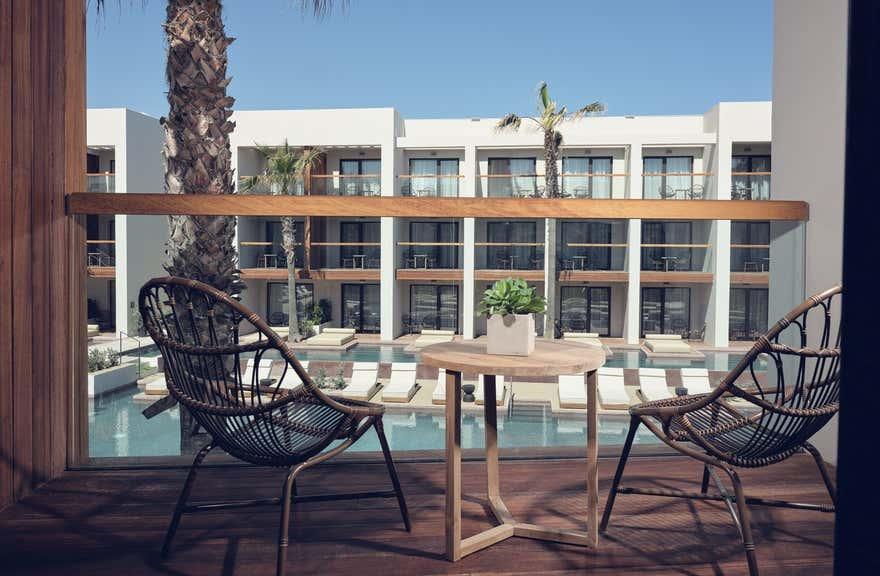 TUI SENSIMAR Zante Maris Hotel - All Inclusive
