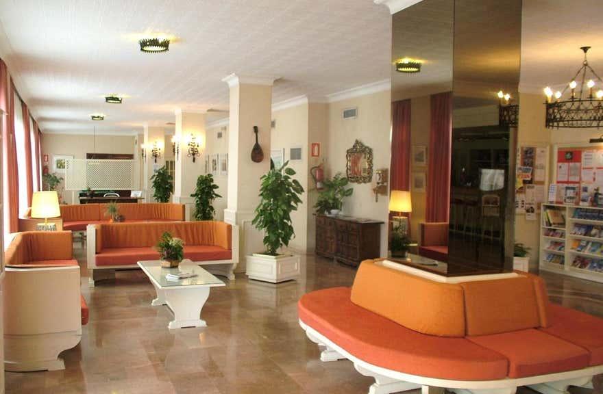 Hotel Trovador