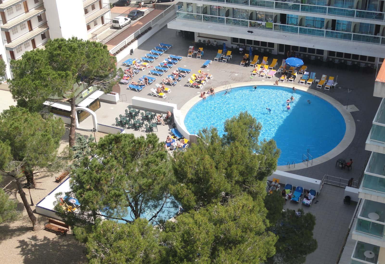 Ohtels Villa Dorada Hotel