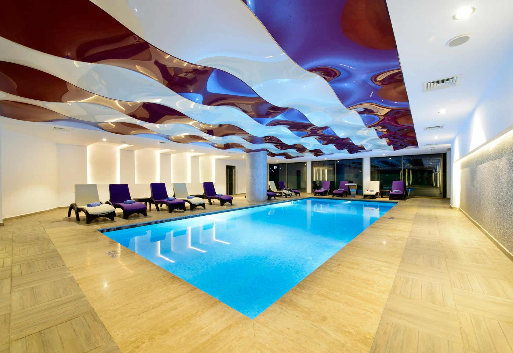 Raymar Resort and Aqua