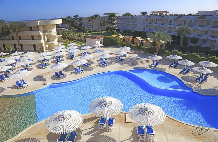 Labranda Royal Makadi - All Inclusive