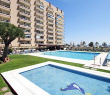 Pyr Fuengirola Apartments
