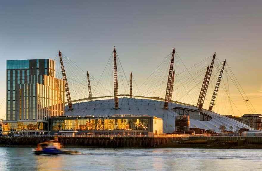 InterContinental London - The O2