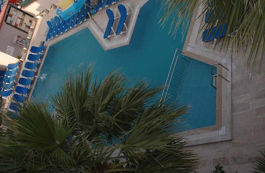 Palmiye Hotel Side