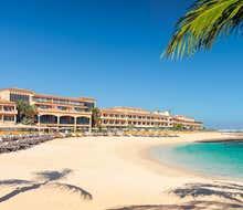 Gran Hotel Bahia Real Grand Luxe