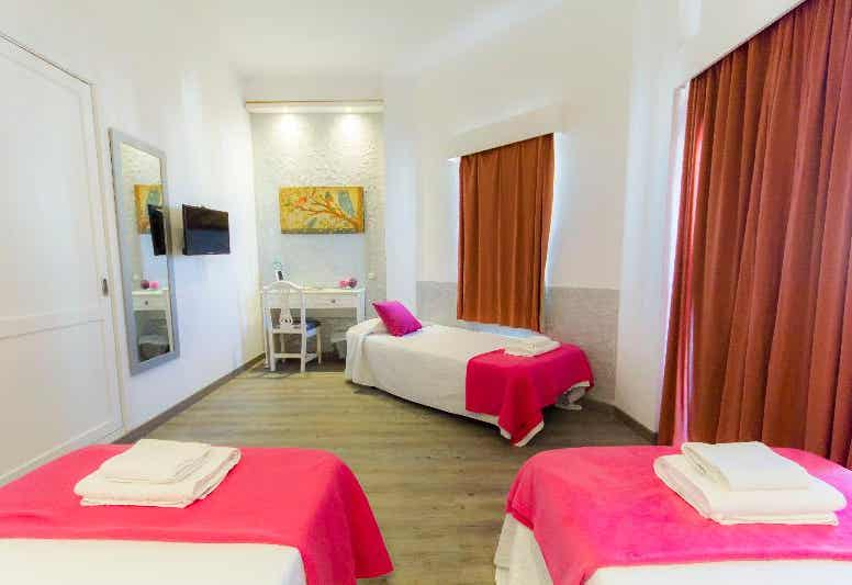Sun Holidays Hotel