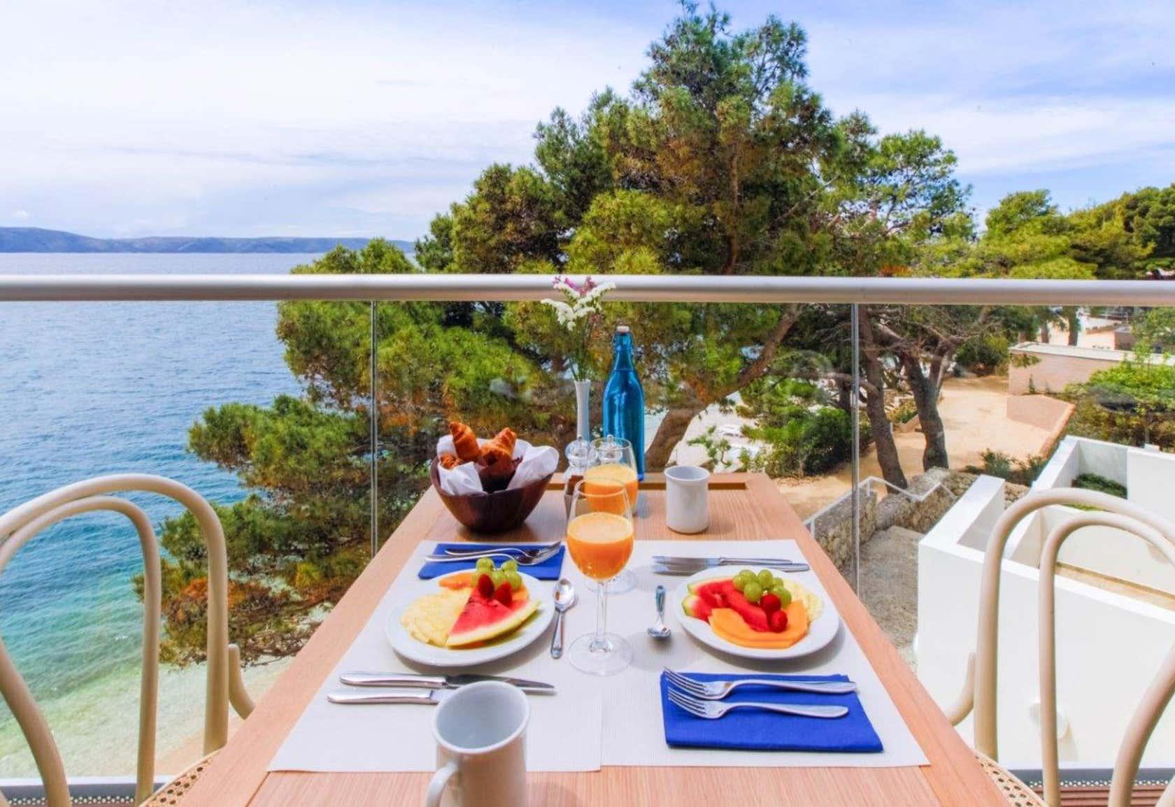 TUI Blue Makarska Resort