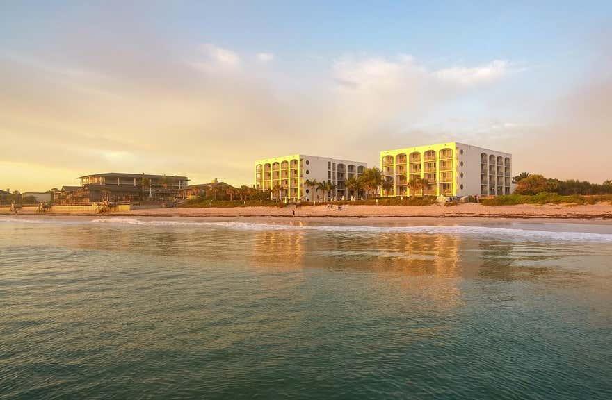 Costa d'Este Beach Resort and Spa
