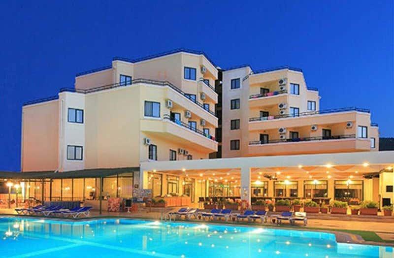 Idas Club Hotel(Ex.Lima Icmeler Resort)