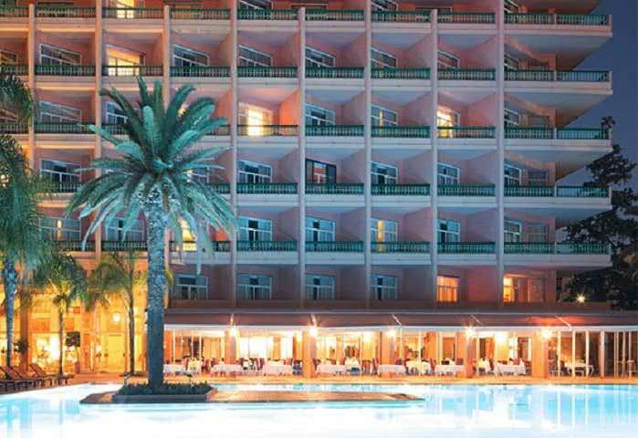 Es Saadi Marrakech Resort Hotel