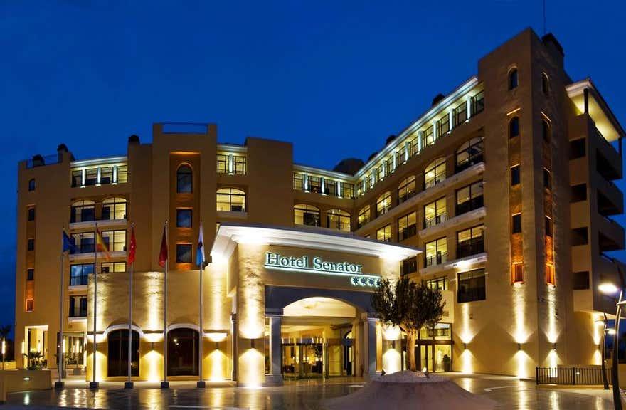 Senator Mar Menor Golf & Spa Resort