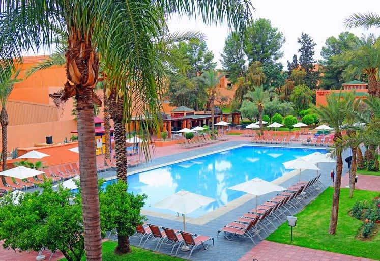 LABRANDA Rose Aqua Parc
