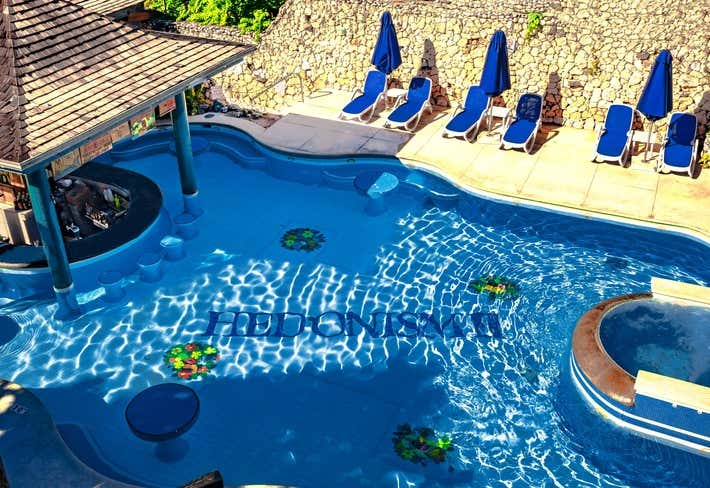 Hedonism II Adults only, All Inclusive