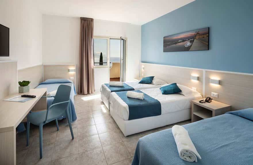 CDS Hotels Terrasini