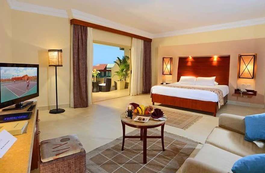 Coral sea Holiday Resort & Aqua park - All Inclusive