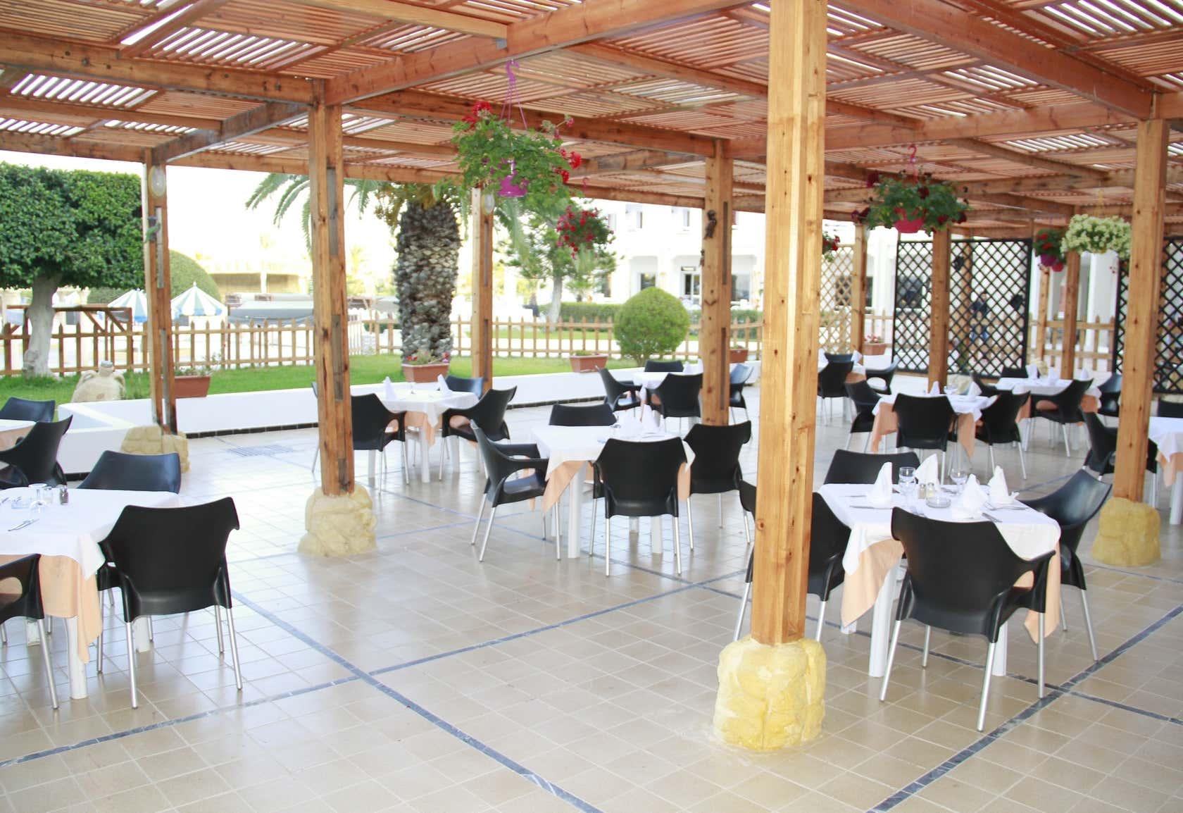 Hotel Thapsus Club