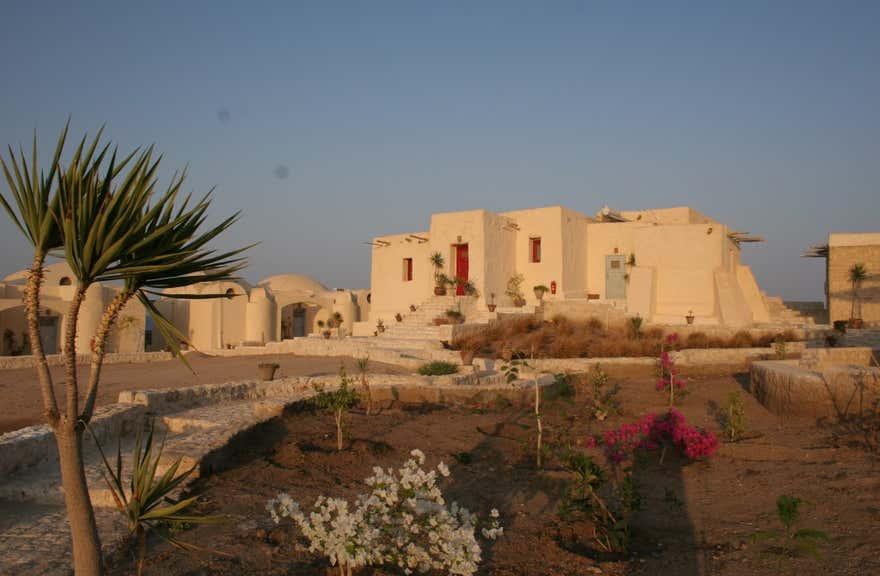The Oasis Dive Resort
